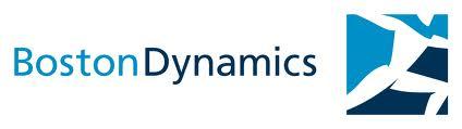 Логотип Boston Dynamics