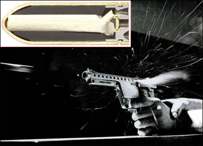 13-мм Gyrojet