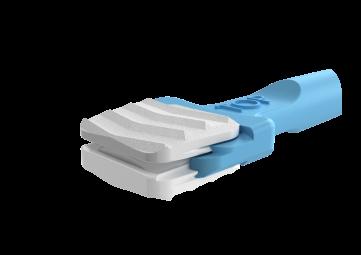 Позвоночный имплантат, разработанный с помощью Digimat