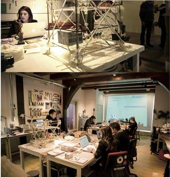 Лаборатория FabLab в России