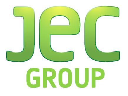 Логотип JEC Group