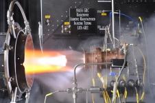 NASA 3D печать