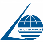 Логотип ФГУП «НПО «Техномаш»