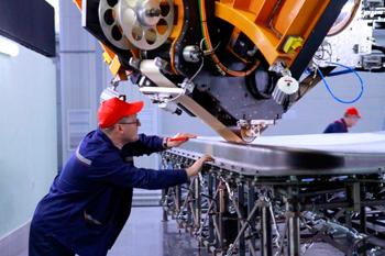 «РТ-Химкомпозит» начал кардинальное техническое перевооружение предприятий