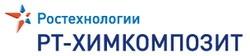 Логотип РТ Химкомпозит