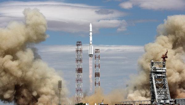 Объединенная ракетно-космическая корпорация (ОРКК)
