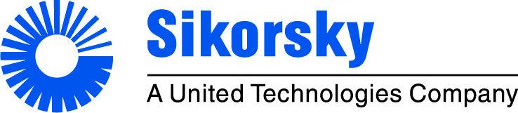 Логотип Sikorsky