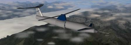 StopRotor-Hybrid-Aircraft