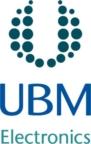 Логотип UBM Electronics
