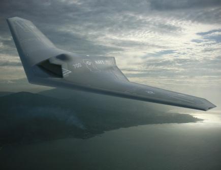 UCLASS Lockheed Martin