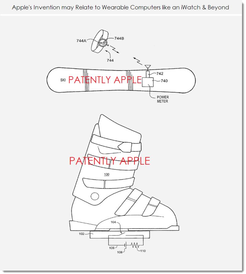 Новый прозрачный композитный материал компании Apple