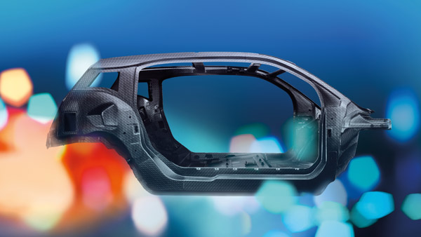 Dassault Systemes предоставляет новые решения для BMW Group в разработке электромобилей