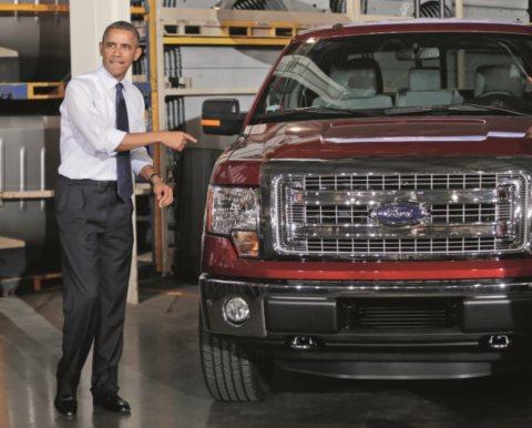 Прощай, сталь. Авто нового поколения щеголяют алюминиевыми кузовами с элементами из углеродного волокна