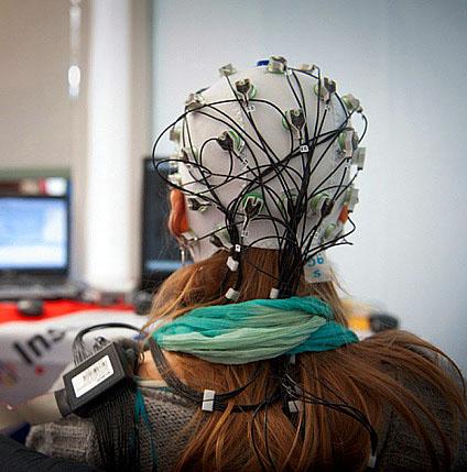 Интерфейсы «мозг – компьютер»