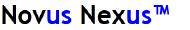 Логотип NovusNexus, Inc