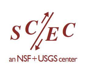 Логотип SCEC