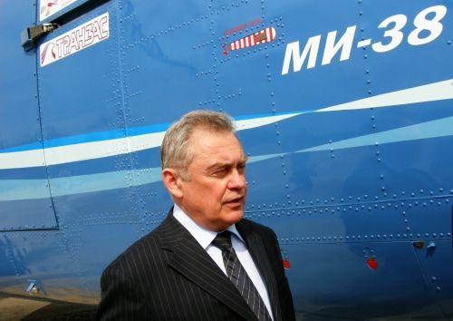 Алексей Гаврилович Самусенко