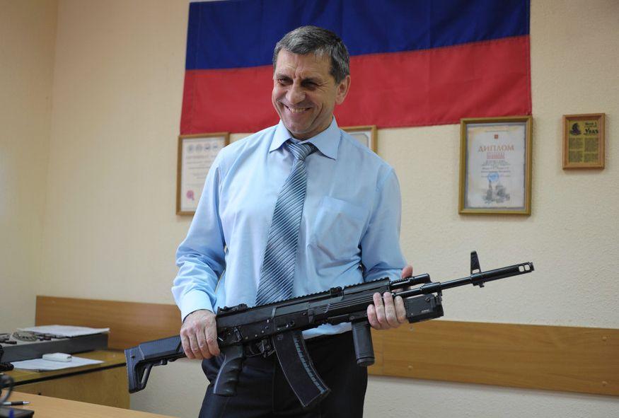 Владимир Викторович Злобин