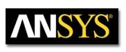 Логотип компании ANSYS