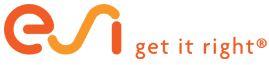 Логотип ESI Group