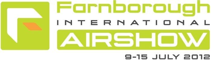 Логотип Farnborough Airshow