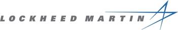 Логотип компании Lockheed Martin