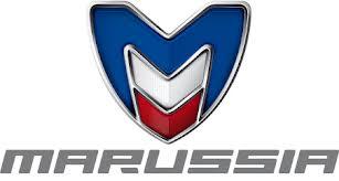 Логотип Marussia