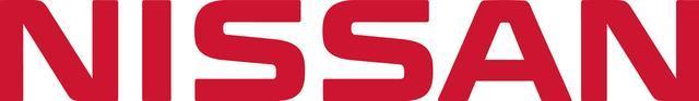 NISSAN_логотип