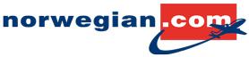 Логотип Norwegian Air Shuttle