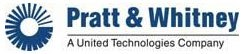 Логотип Pratt&Whitney