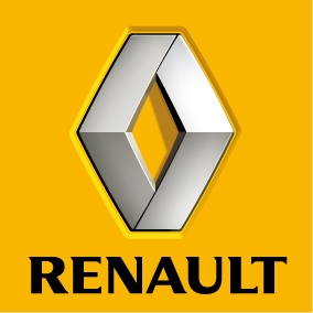 RENAULT_логотип