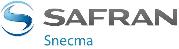 Логотип Snecma