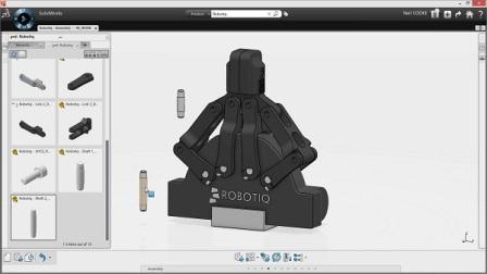 SolidWorks Mechanical Conceptual