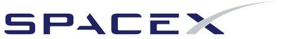 Логотип SpaceX