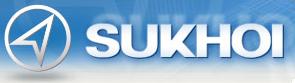"""Логотип компании """"Сухой"""""""