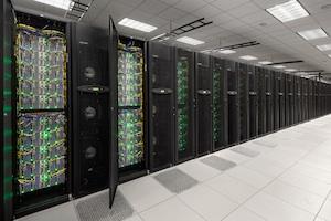 Суперкомпьютер Stampede