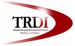 Логотип TRDI