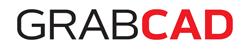 Логотип GrabCAD