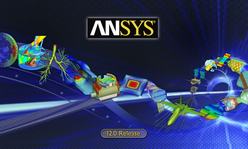 Ansys 12.0